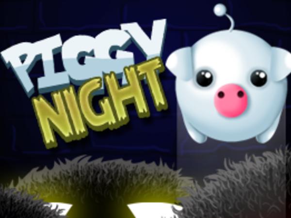 Bild zu Neu-Spiel Piggy Night