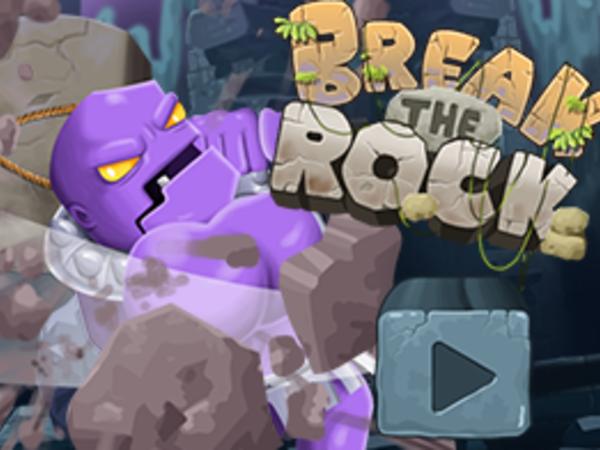 Bild zu Neu-Spiel Break the Rock