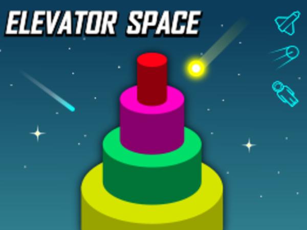 Bild zu Neu-Spiel Elevator Space
