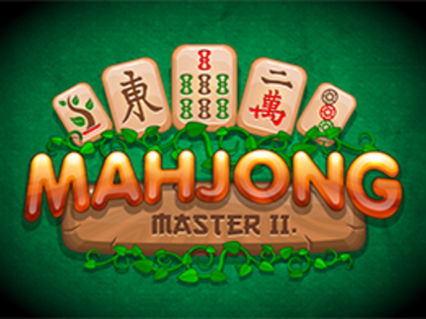 Bild zu Klassiker-Spiel Mahjong Master 2