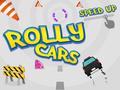Geschick-Spiel Rolly Cars spielen