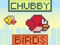 Geschick-Spiel Chubby Birds spielen