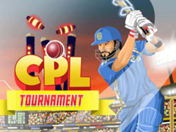 Bild zu Sport-Spiel CPL Tournament