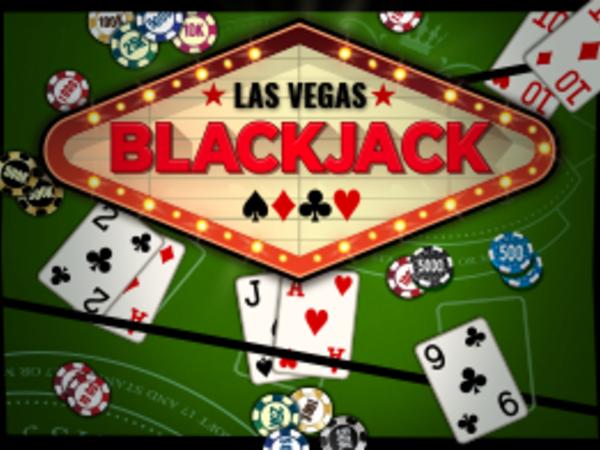 Bild zu Casino-Spiel Las Vegas Blackjack