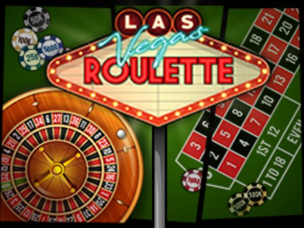 Bild zu Casino-Spiel Las Vegas Roulette