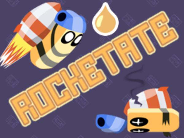 Bild zu Denken-Spiel Rocketate
