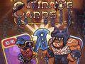 Denken-Spiel Pirate Cards spielen