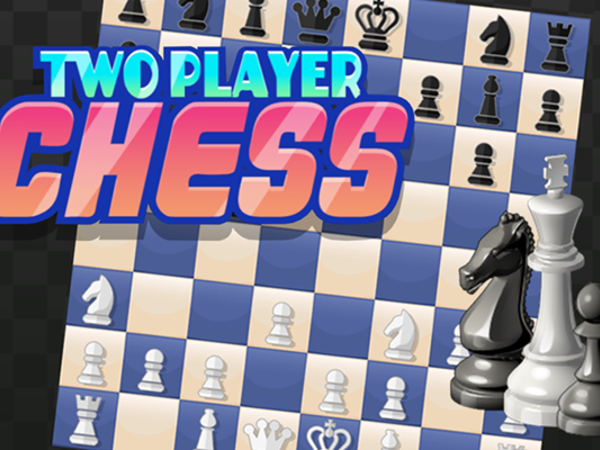 Bild zu Klassiker-Spiel Two Players Chess