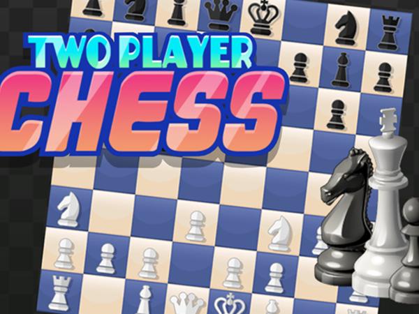 Bild zu Karten & Brett-Spiel Two Players Chess