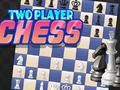 Neu-Spiel Two Players Chess spielen