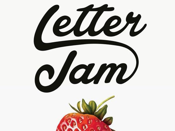 Bild zu Alle Brettspiele-Spiel Letter Jam