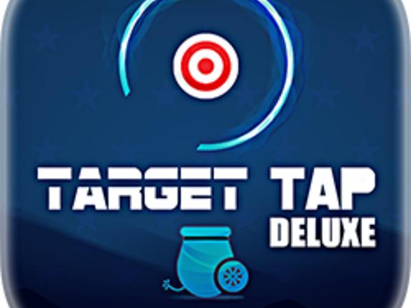 Bild zu Action-Spiel Target Tap Deluxe