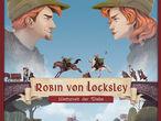 Vorschaubild zu Spiel Robin von Locksley