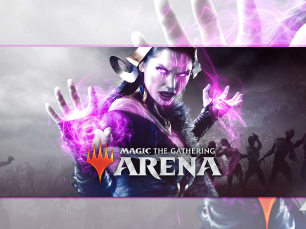 Bild zu Top-Spiel Magic - The Gathering