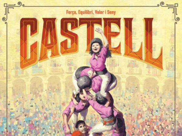 Bild zu Alle Brettspiele-Spiel Castell