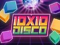 Denken-Spiel 10x10 Disco spielen