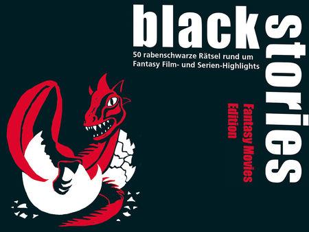 Black Stories: Fantasy Movies Edition