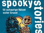 Vorschaubild zu Spiel Spooky Stories