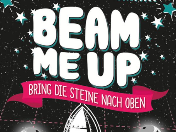 Bild zu Alle Brettspiele-Spiel Beam me up!
