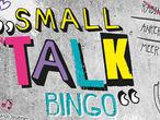 Vorschaubild zu Spiel Small Talk Bingo