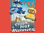 Vorschaubild zu Spiel Crash Test Bunnies