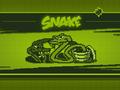 Geschick-Spiel Snake spielen