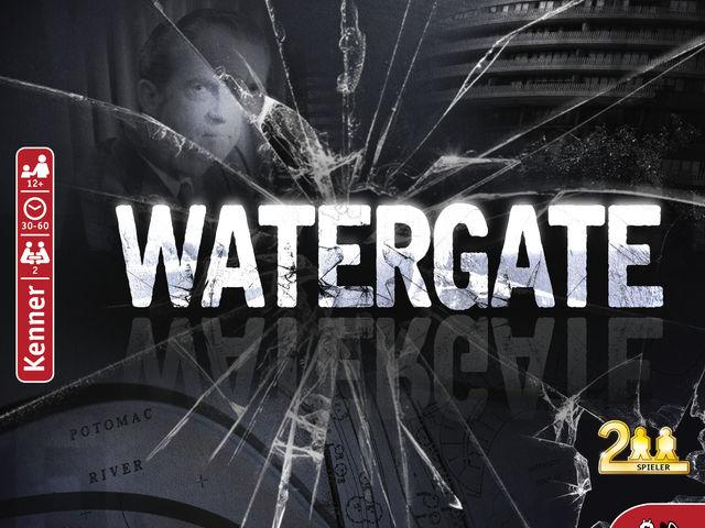 Watergate Bild 1