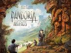 Vorschaubild zu Spiel Pandoria Artifacts