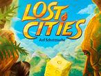 Vorschaubild zu Spiel LostCities: AufSchatzsuche