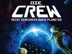 Vorschaubild zu Spiel DieCrew: Reist gemeinsam zum 9. Planeten