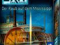 Exit - Das Spiel: Der Raub auf dem Mississippi Bild 1