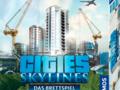 Cities: Skylines - Das Brettspiel Bild 1