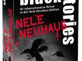 Black Stories: Nele Neuhaus Edition Bild 1