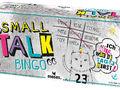 Small Talk Bingo Bild 1