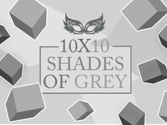 10x10 Shades of Grey spielen