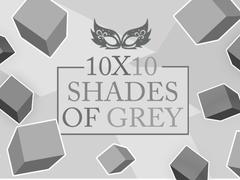 10x10 Shades of Grey spielen