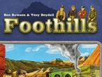 Vorschaubild zu Spiel Foothills