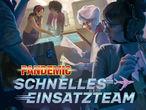 Vorschaubild zu Spiel Pandemic: Schnelles Einsatzteam
