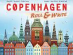 Vorschaubild zu Spiel Cøpenhagen: Roll & Write