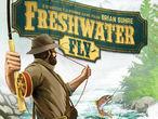 Vorschaubild zu Spiel Freshwater Fly