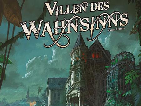 Villen des Wahnsinns: Zweite Edition - Pfad der Schlange