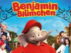 Vorschaubild zu Spiel Benjamin Blümchen: Das Spiel zum Film
