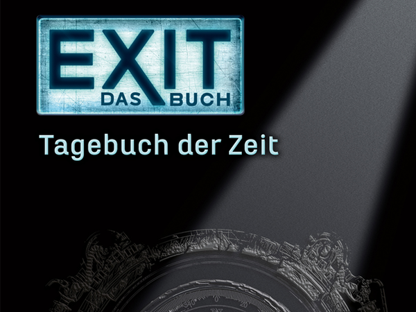 Bild zu Alle Brettspiele-Spiel Exit - Tagebuch der Zeit