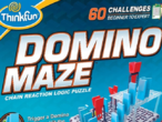 Vorschaubild zu Spiel Domino Maze