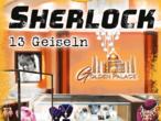 Vorschaubild zu Spiel Sherlock: 13 Geiseln