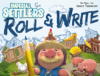 Vorschaubild zu Spiel Imperial Settlers: Roll & Write