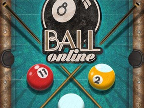 Bild zu Sport-Spiel 8 Ball Online