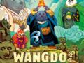 Alle Brettspiele-Spiel Wangdo spielen