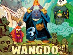 Wangdo
