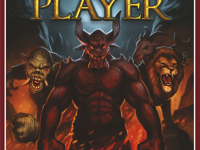 Roll Player: Monster & Minions Bild 1